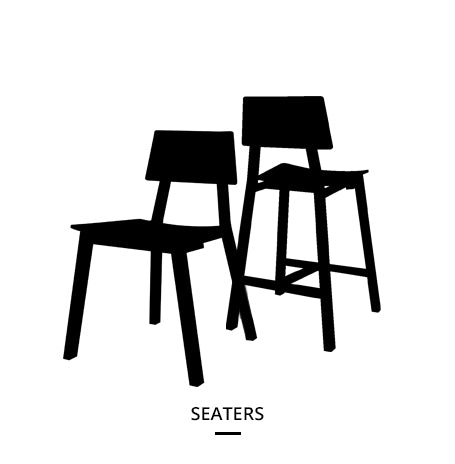 Seaters