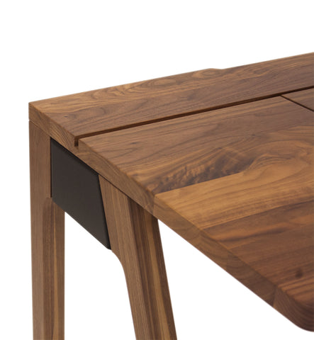 CLOUD DESK - Walnut