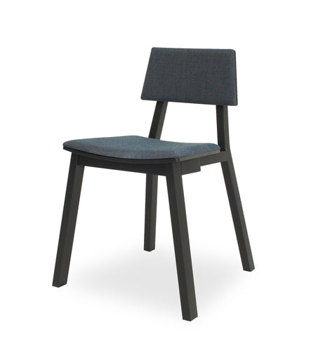CATWALKER Chair - Upholstered