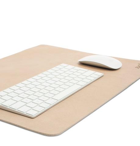 PREMIUM Leather Desk Pad