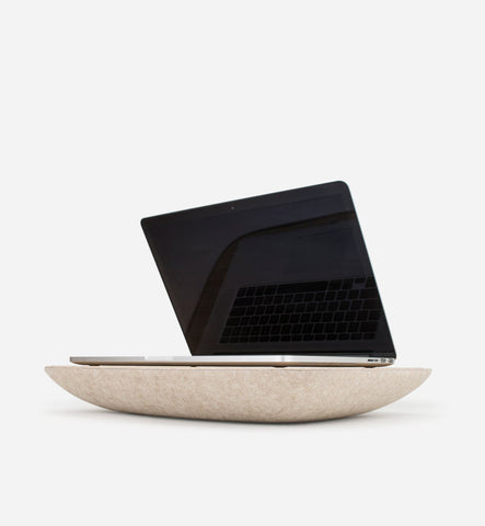 LPD Lapdesk - Oatmeal