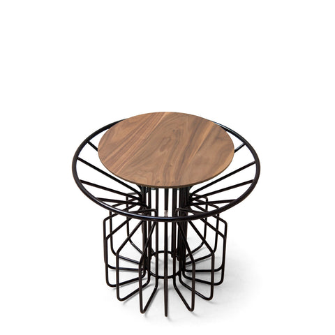 AMARANT Side Table Low