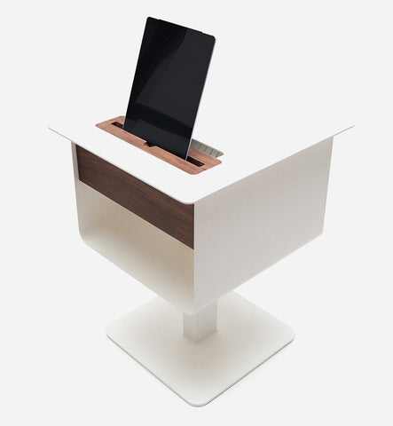 NOMAD Stand White
