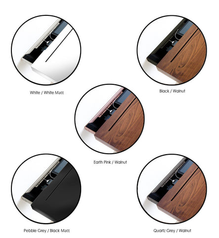 STAGE Interactive Shelf - Oak