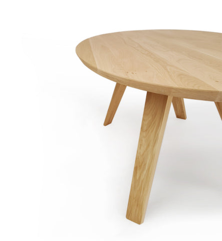 SWAY Table Oval