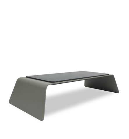 SETUP Monitor Stand - Quartz Grey