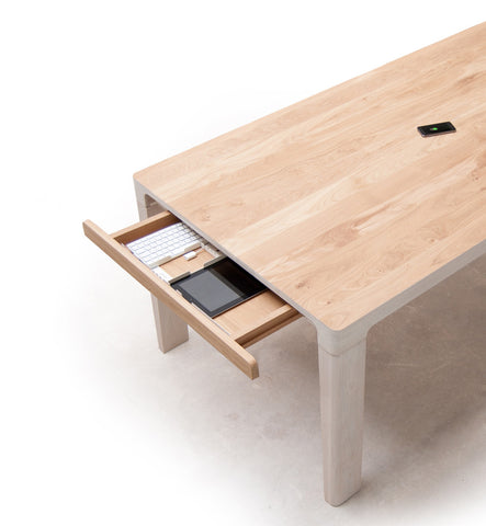 SHIFT Table - Natural