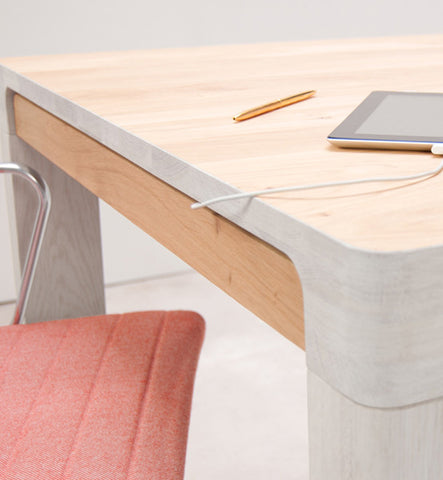 SHIFT Table Bench - Natural