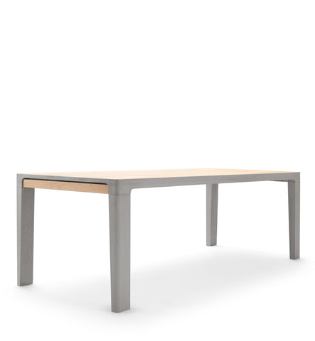 SHIFT Table - Grey Wash