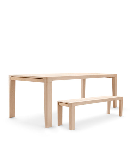 SHIFT Bench - Natural