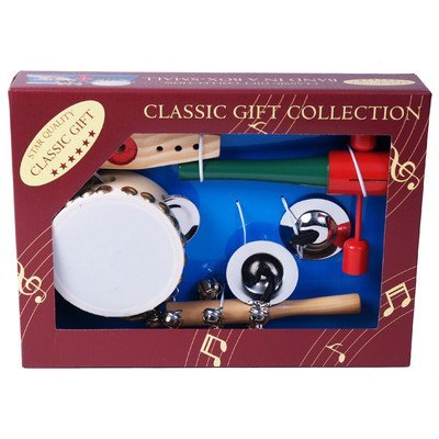 Star Quality Classic Gift Collection - Band in a Box