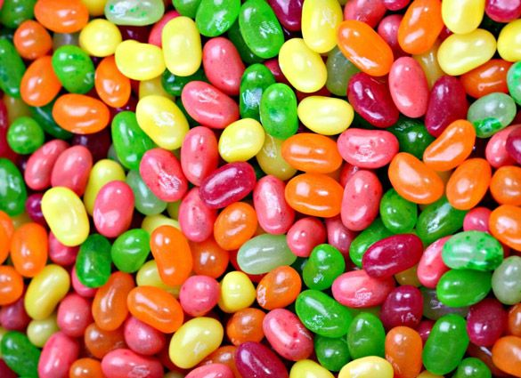 Jelly Belly Cocktail Classics Jelly Beans