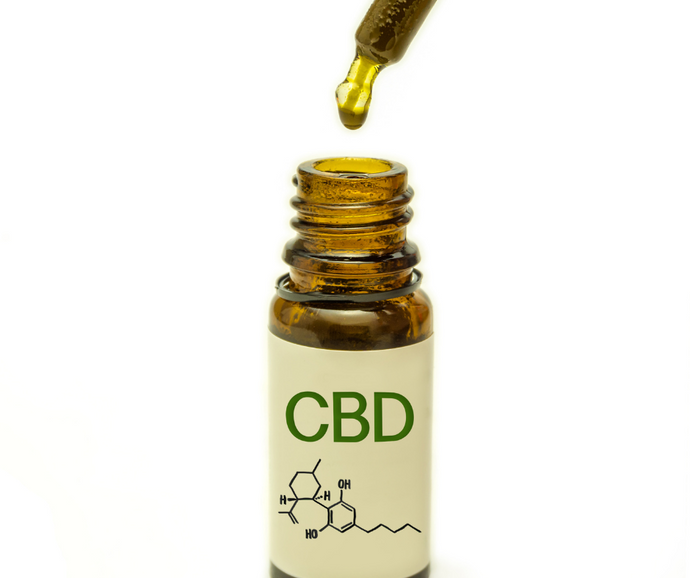 Benefits of Using CBD Oil