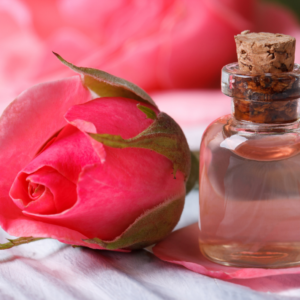 What's The Deal with Rose Water Toner?