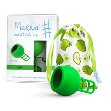 Load image into Gallery viewer, Merula - Menstrual Cup
