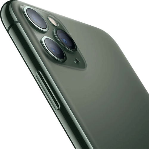 iPhone 11 Pro Midnight Green 256GB (Unlocked)