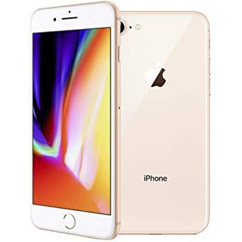 iPhone 8 Gold 64GB (Unlocked)
