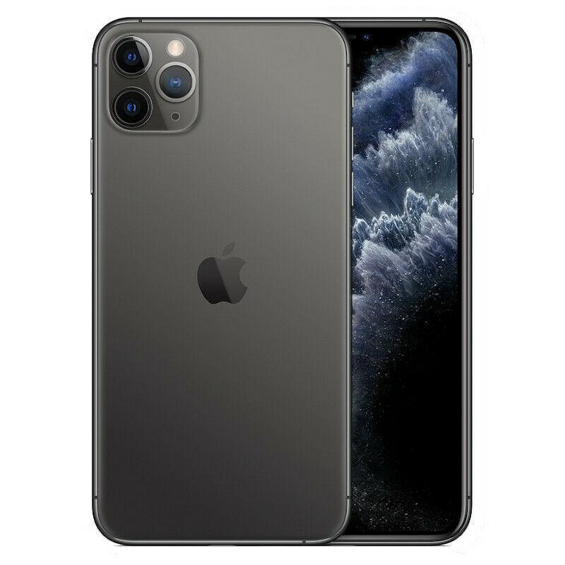 iPhone 11 Pro Space Gray 64GB (Unlocked)