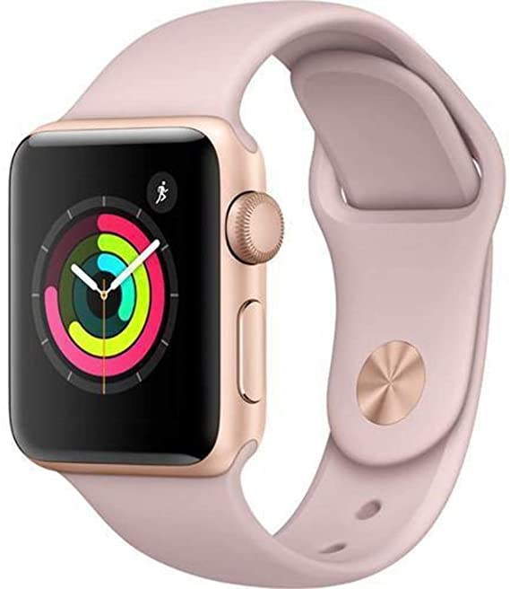 Apple Watch Series 3 38MM Gold (GPS)