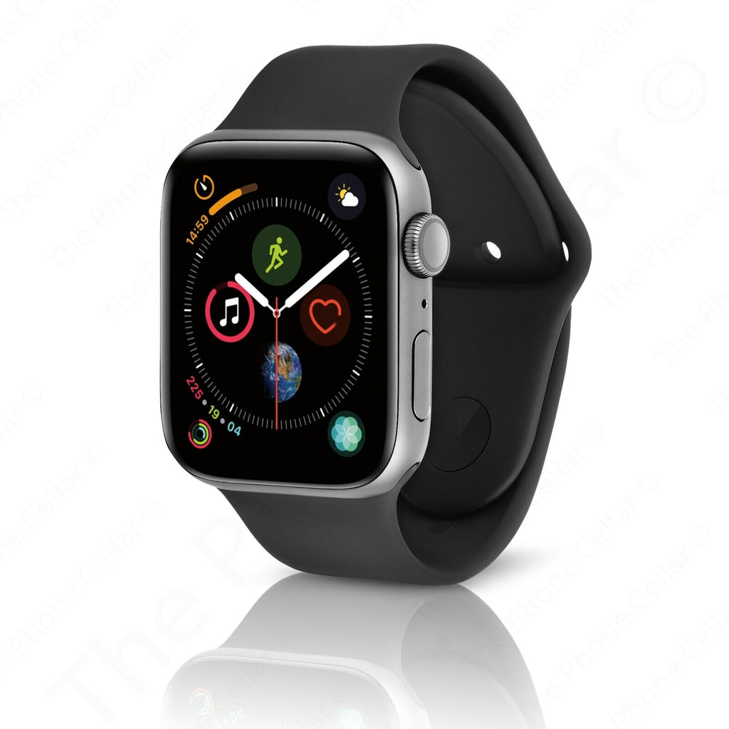 Apple Watch Series 4 44MM Space Gray (GPS)