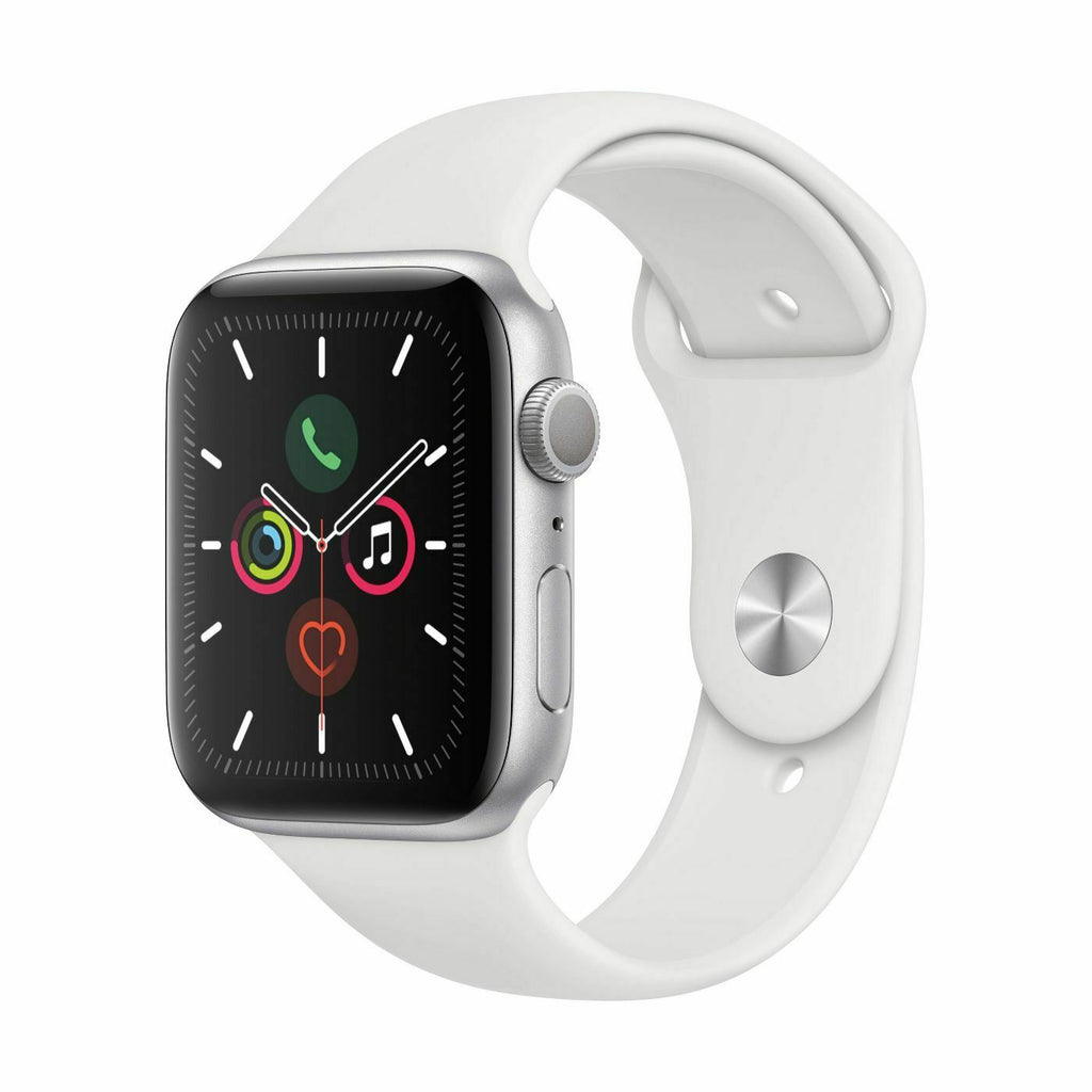 Apple Watch Series 5 40MM Silver (GPS)
