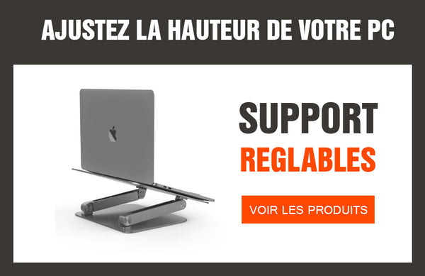 Support Ordinateur Portable