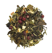 Load image into Gallery viewer, White Ice Tea - White Tea Fruit Herbal Blend