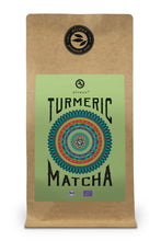 Load image into Gallery viewer, Matcha - Turmeric Blend