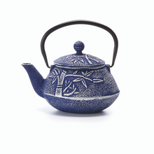 "Load image into Gallery viewer, Iron Teapot ""Huan"" 0.75 L"