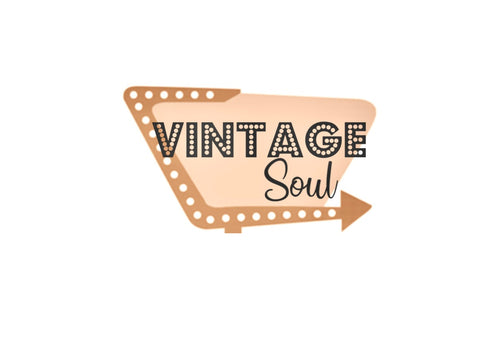 Vintage soul boutique gift card