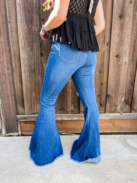 BELL BOTTOMS (reg)