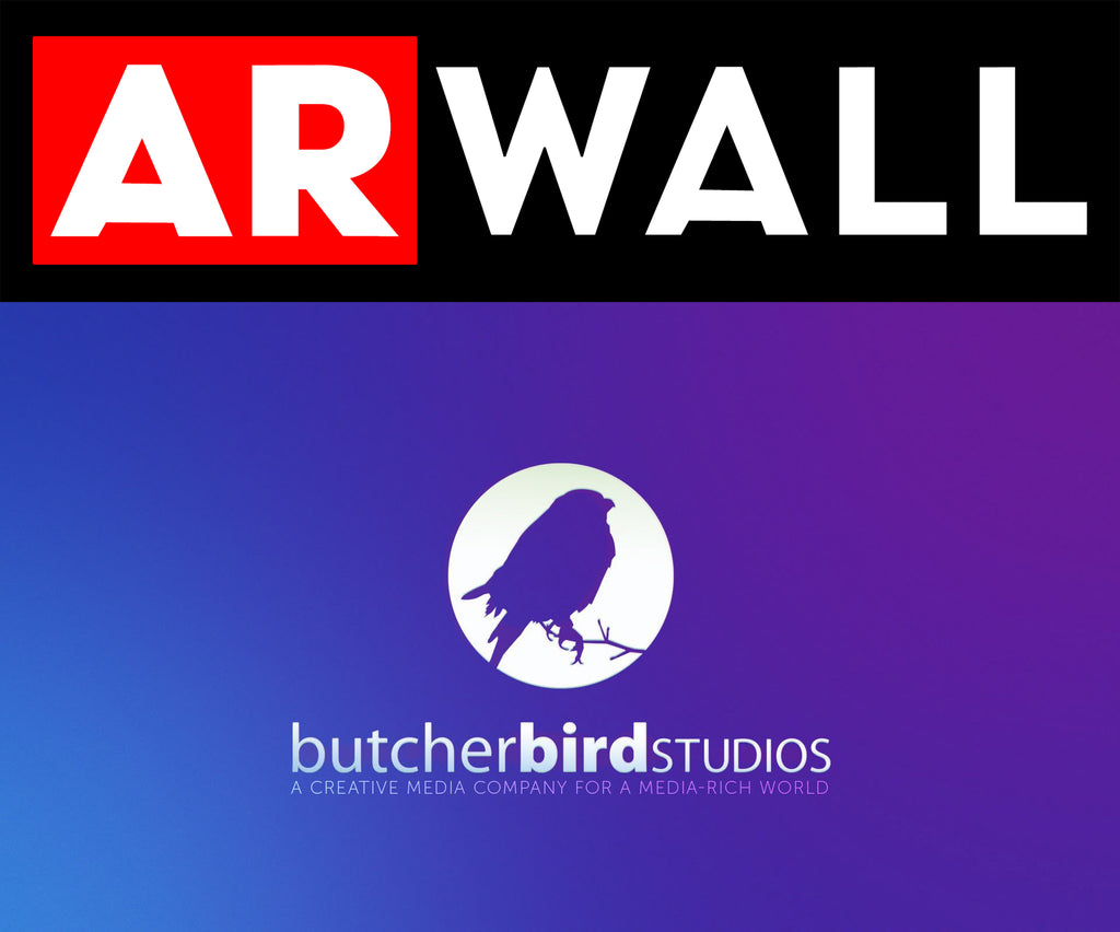 ARwall Joins Forces with Butcher Bird Studios to Expand Virtual Production Services