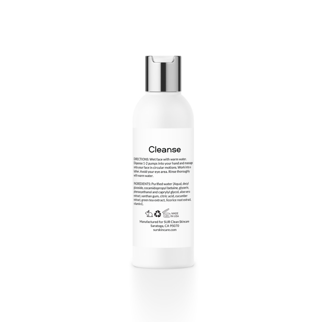 Daily Enzymatic Cleanser