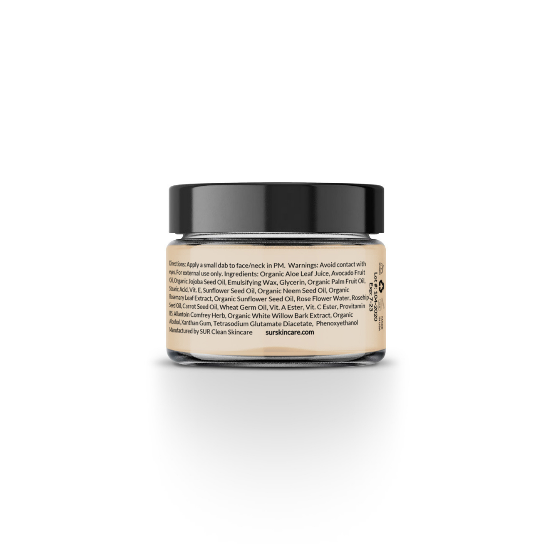 Award-Winning Antioxidant Creme