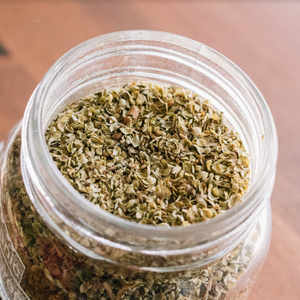 Organic Turkish Oregano