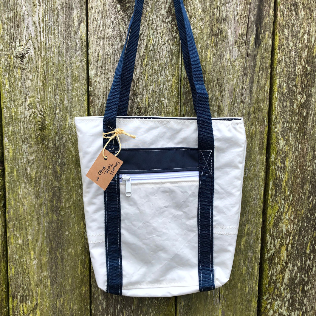 Repurposed Sailcloth - Assorted Tote & Insulated Bags