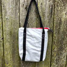 Load image into Gallery viewer, Repurposed Sailcloth - Assorted Tote & Insulated Bags