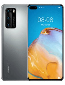 Huawei P40 5G Silver Frost ...