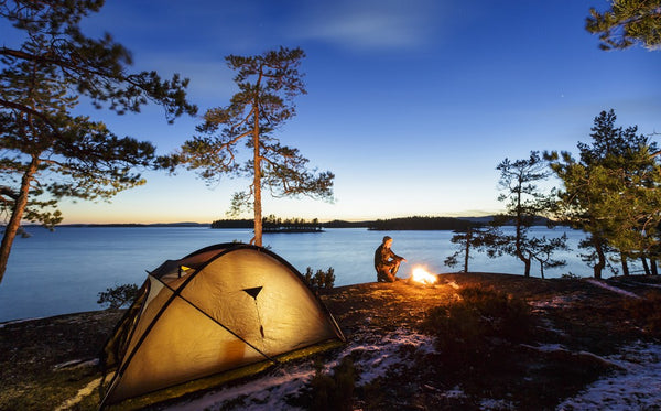 Where to go Camping this Season?