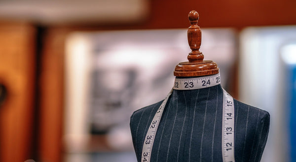 What's The Difference Between Made-to-Measure And Bespoke? We Tell You All About It