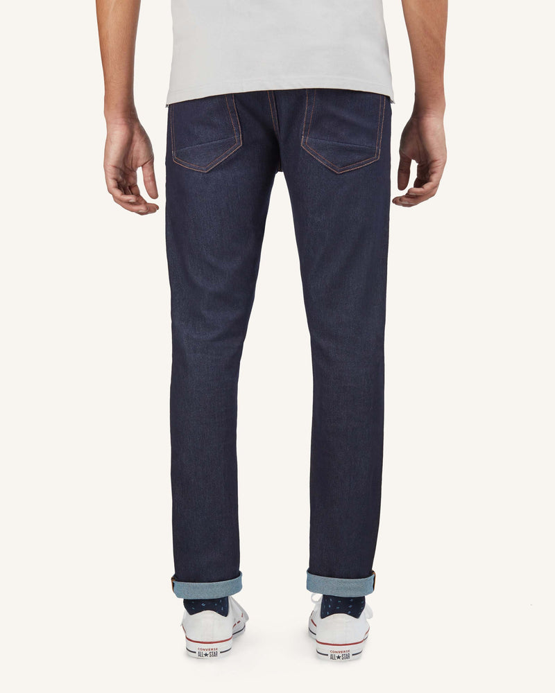 downtown-dobby-blue-light-stretch-jeans-back