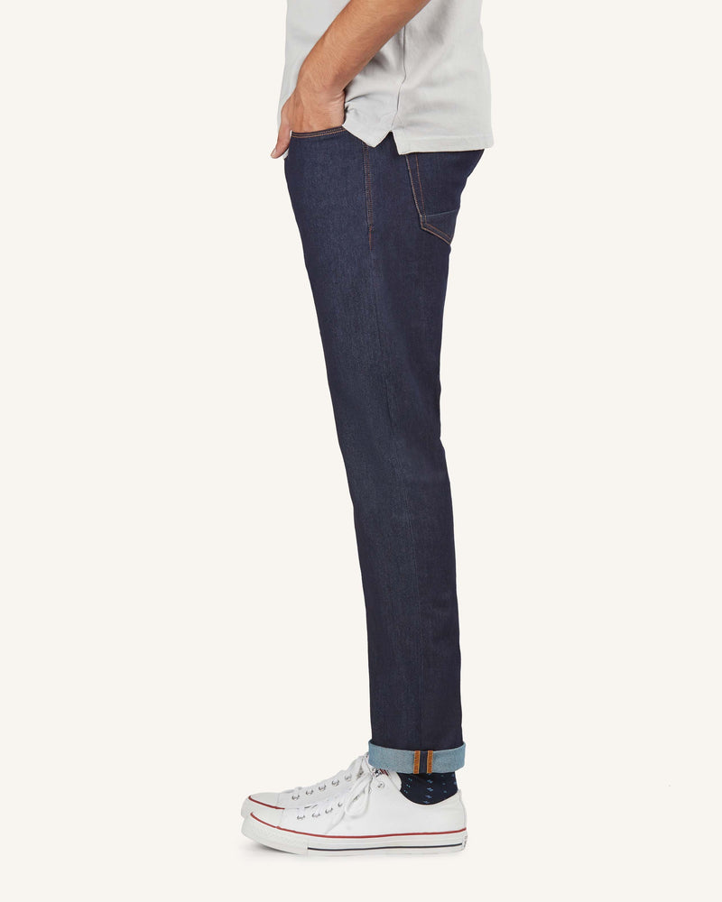 downtown-dobby-blue-light-stretch-jeans-side