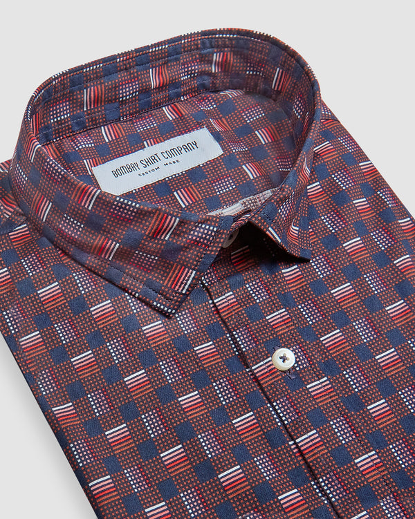 Cherry Bark Shirt
