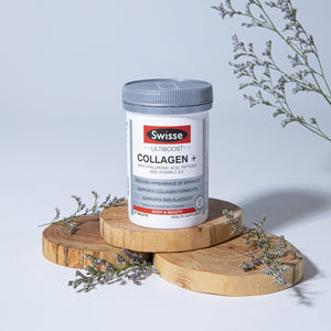 Swisse Ultiboost Collagen +