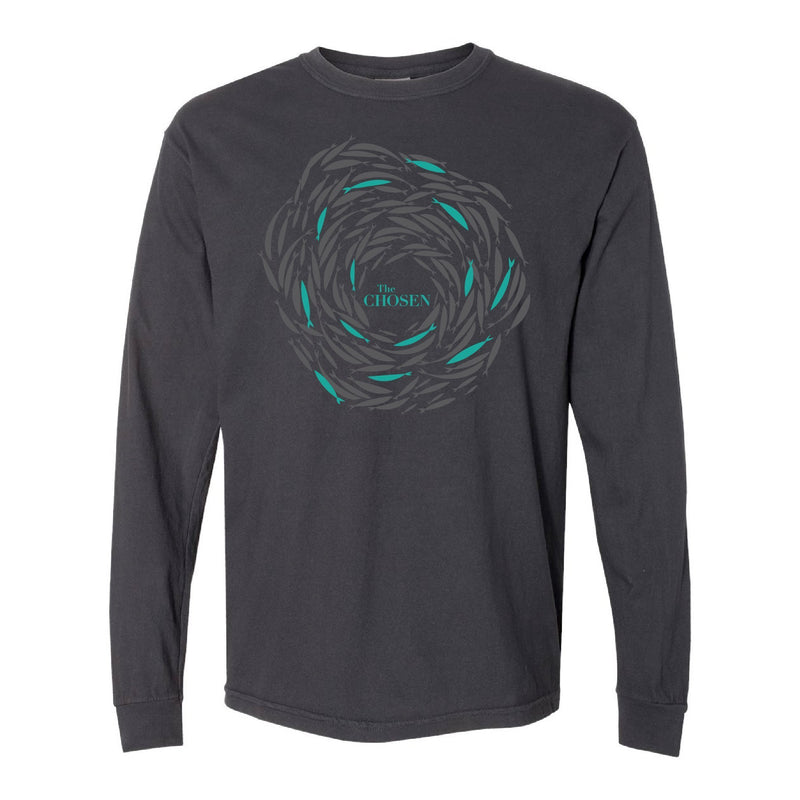 """Against the Current"" Chosen Long Sleeve (Limited Edition)"