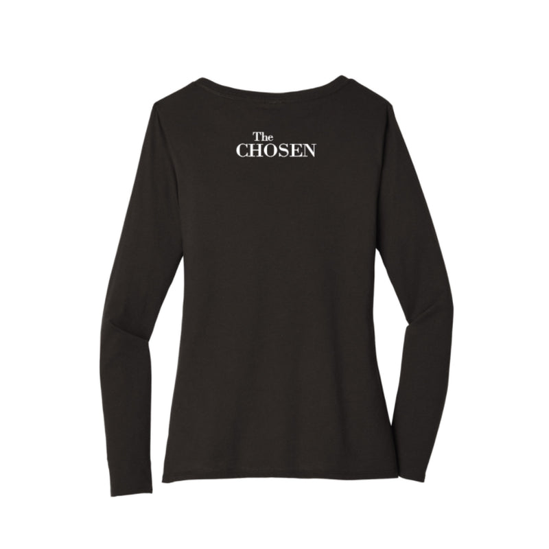 """Come And See"" Chosen Long Sleeve (Limited Edition)"