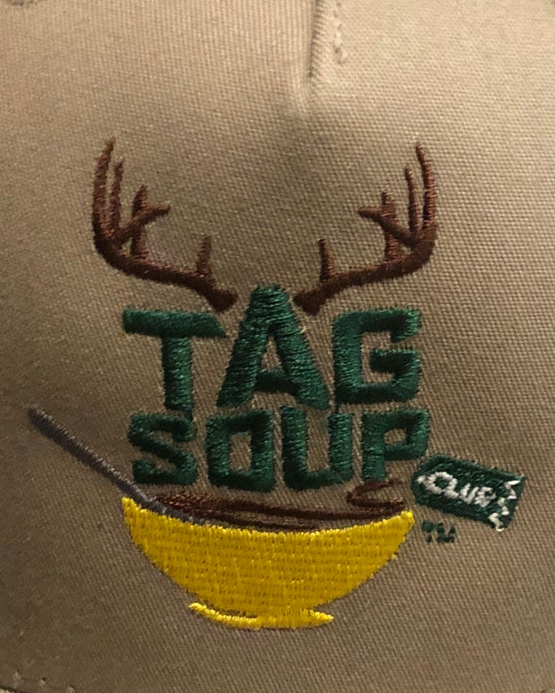 Tag Soup Club™ Hat