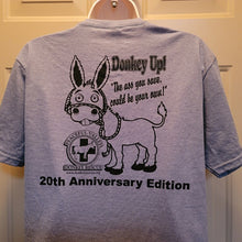 Load image into Gallery viewer, 20th Anniversary Throwback T-shirts