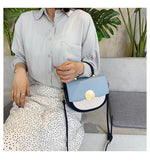 Load image into Gallery viewer, PALOMA MESSENGER HANDBAG