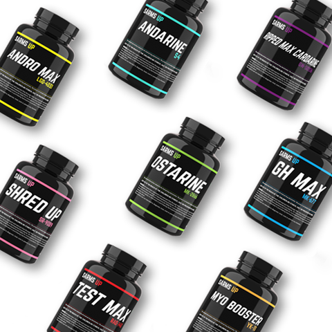 Sarms UP Products